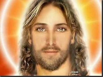 JESUS SU ROSTRO1