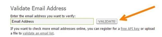email-validator