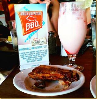 BBQ ribs 2