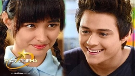 Liza Soberano and Enrique Gil - Just The Way You Are