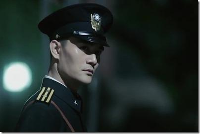 All Quiet in Peking - Wang Kai - Epi 01 北平無戰事 方孟韋 王凱 01集 04