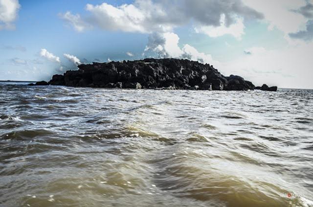 Pedra do Guripi - Viseu, Parà, fonte: Fabio Soares/viseuturismo.com