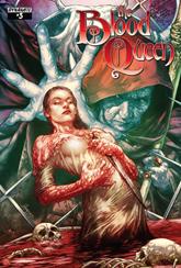 Actualización 29/08/2015: Bloodqueen #03, por el equipo Floyd Wayne y k0ala.|
