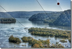 Sue Reno, 52 Ways to Look at the River, Week 16 Inspiration Image