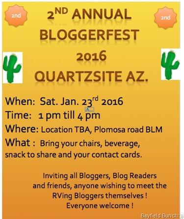 Bloggerfest 2016  4