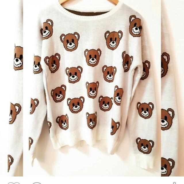 tendencia, tendencia da vez, trico de ursinho, inverno,