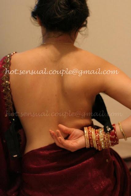 hindu wife hot