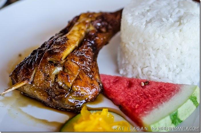 Chicken Ka Inato Puerto Princesa palawan