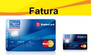 fatura-cartao-pague-menos-bradescard-www.meuscartoes.com