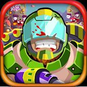 Game Commandos vs Zombies: Clan War APK for Windows Phone