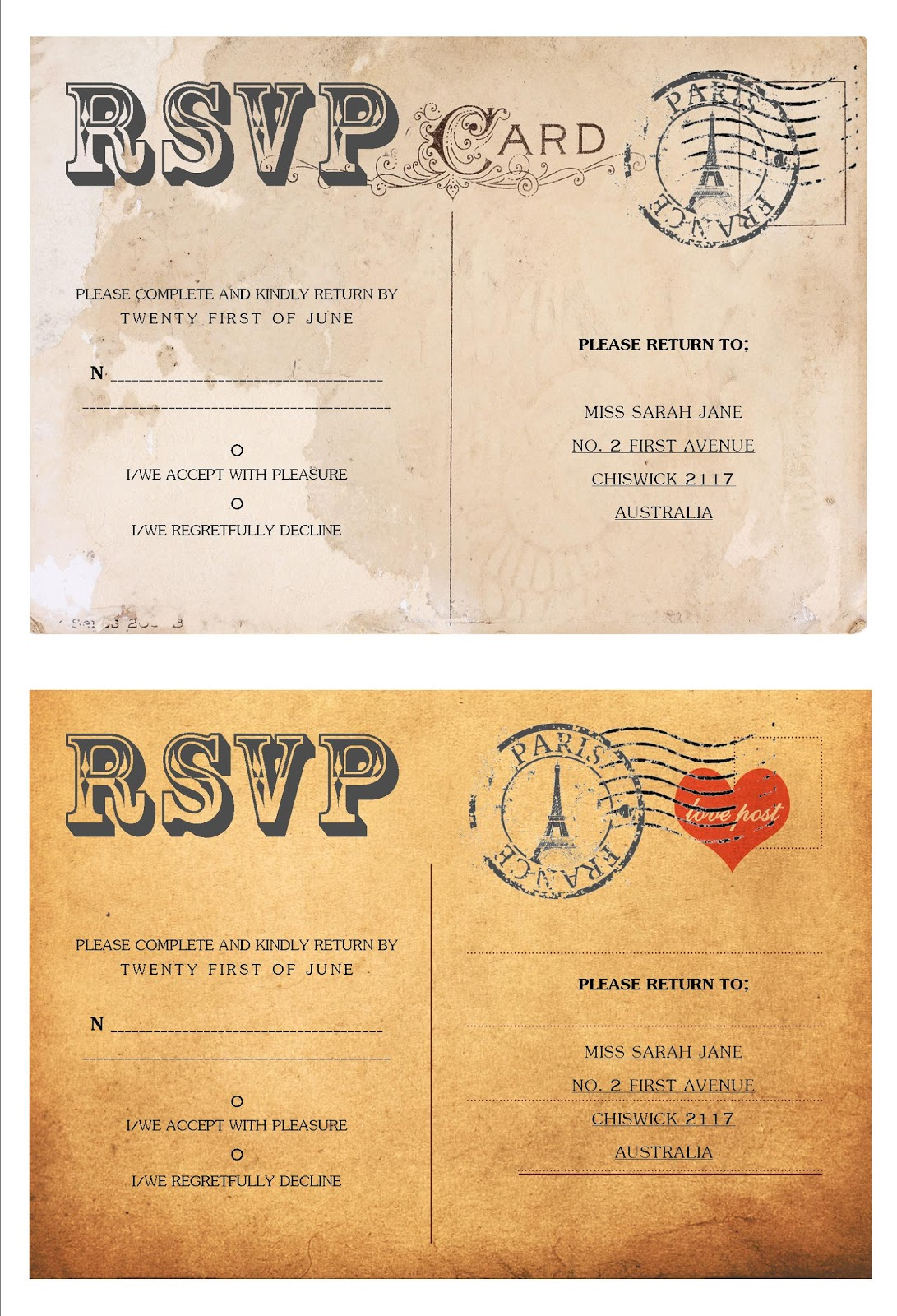 indian wedding card invitation rsvp template uk