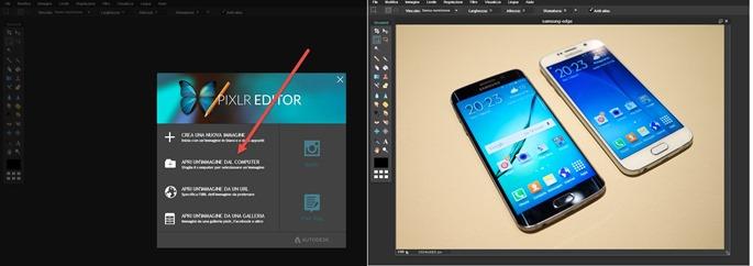 pixlr-editor