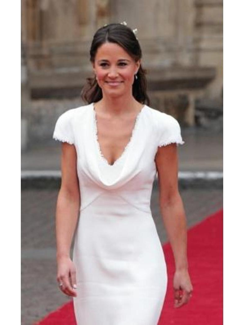 pippa middleton s red hot