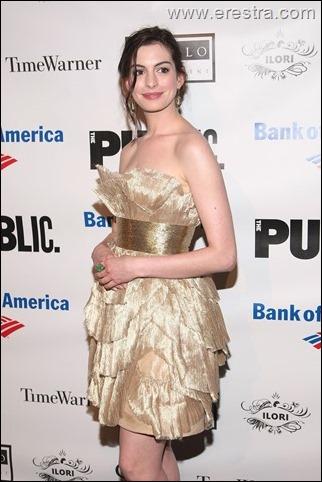 Anne Hathaway23.