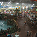 The water park at Kalahari in OH 02192012d