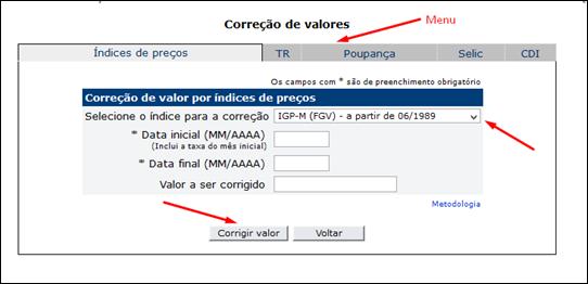 Calculadora do Cidadão - Cálculos financeiros simples mas importantes para o seu bolso - Visual Dicas