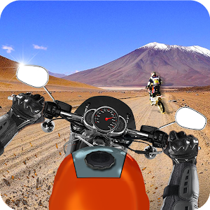 Drive Moto Safari Simulator for Android