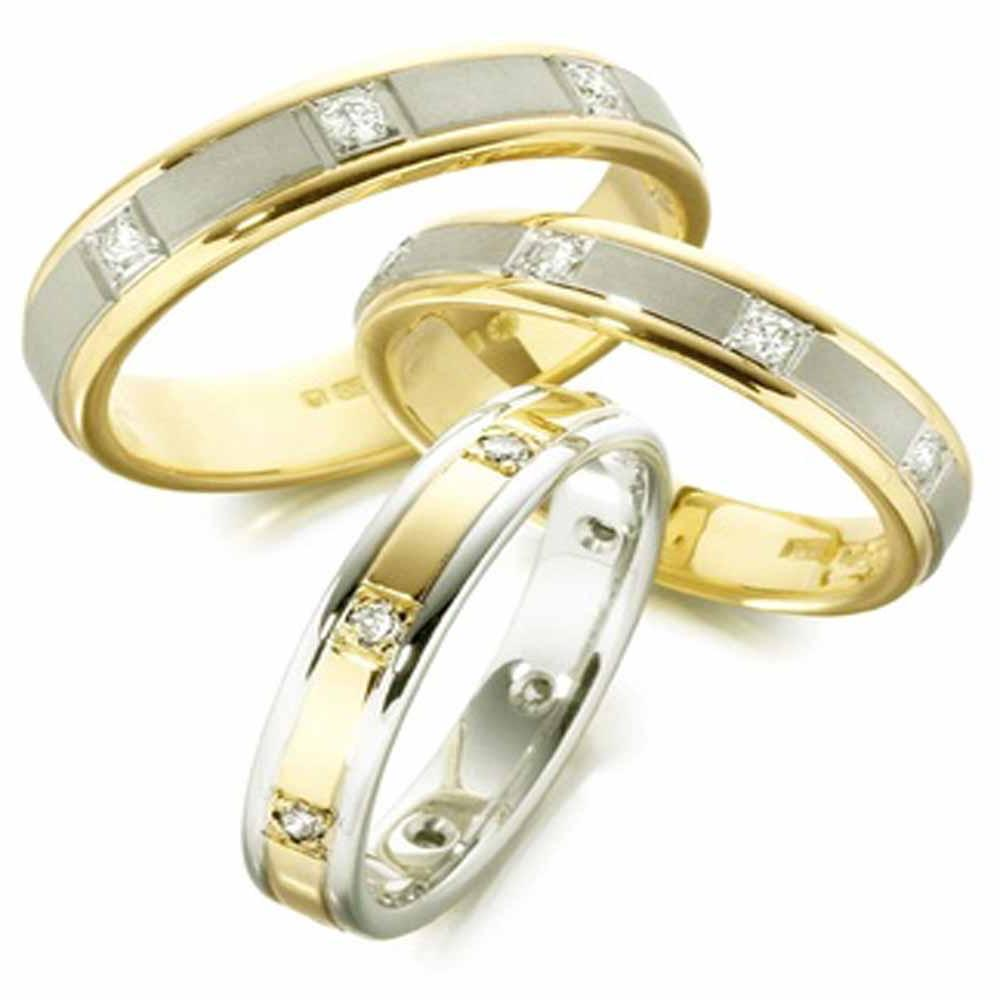 Wedding Rings Pictures 3