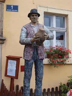 Władysław Hańcza w roli niezapomnianego Kargula
