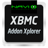 Download  XBMC/KODI ADDONS EXPLORER  Apk