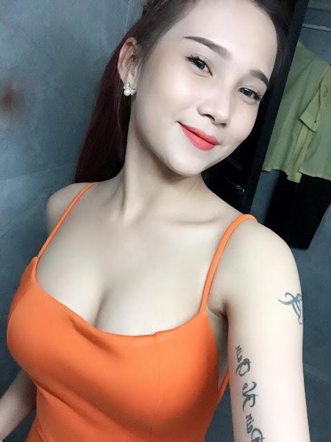 hot girl dj bao nhung 7