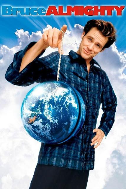 Một Ngày Làm Thượng Đế - Bruce Almighty (2003)
