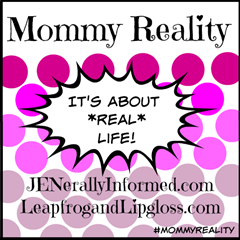 Mommy-Reality-Challenge