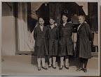 ca. 1930<br /> Angestellte Fa. J. D. Davidsohn Osterholz-Scharmbeck<br /> (v. Melitta Mahnken)