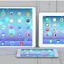 شائعات: iPad Pro قد يأتي بدقة شاشة تبلغ 2732×2048 بيكسل