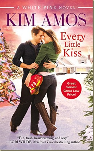Every Little Kiss by Kim Amos - Thoughts in Progress 10272015