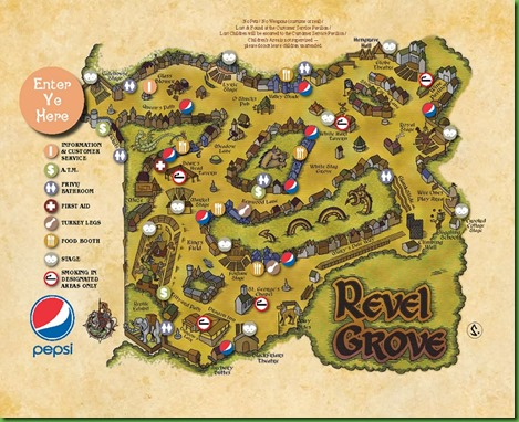 rennfest program map
