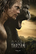 The Legend of Tarzan (HD-TS)