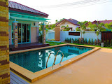 pattaya house house for sale in Huay Yai