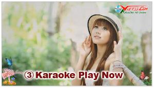Karaoke - Vùng Trời Bình Yên (Beat)