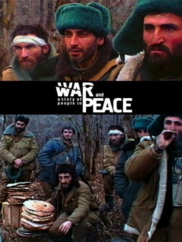 Wojna i pokój w Górskim Karabachu / A Story of People in War and Peace (2007) TVRip.XviD / plsub