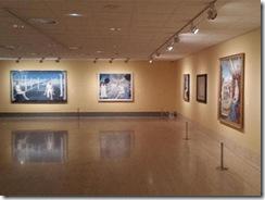 M-XICO--Museo-Thyssen-presenta-obra-de-Paul-Delvaux