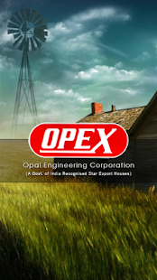 Opex - Opal Engg. Corporation - screenshot