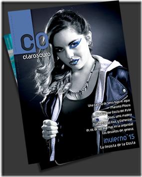 La Revista Claroscuro es una publicación trimestral de interés general