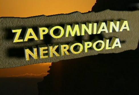 Zapomniana nekropola (2002) PL.TVRip.XviD / PL