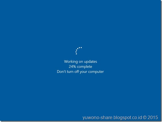 Windows 10 Upgrade #3