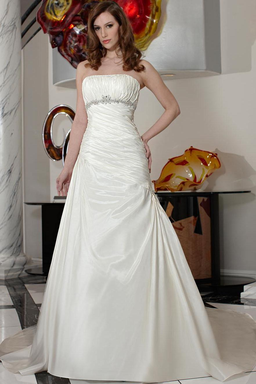 Wedding Dresses ah401