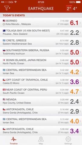 Gempa bumi, sabah, borneo, rosak, retak, runtuh