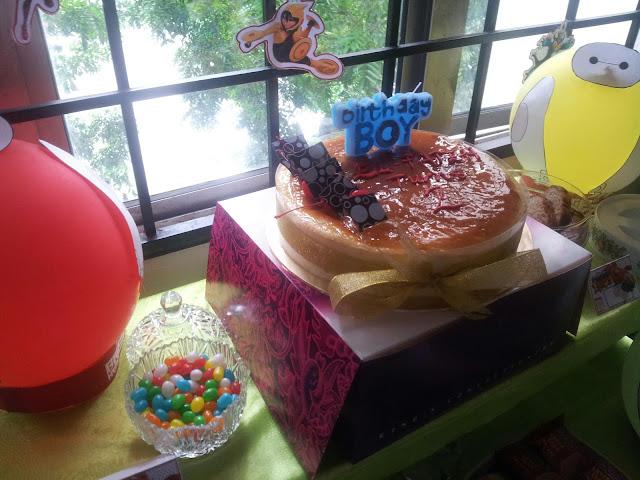 El-Fateh 2 years Birthday Bash!