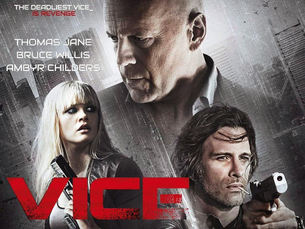 Vice. Η Πόλη της Βίας (Vice) Wallpaper