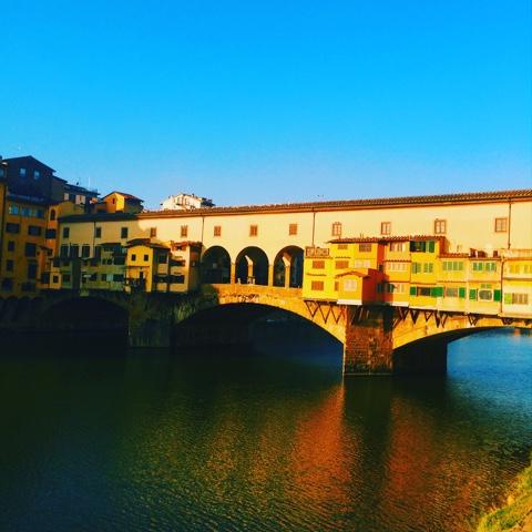 Florence-morning