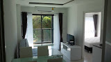 one-bedroom apartment in a brand new project for sale  Condominiums for sale in Pratumnak Pattaya