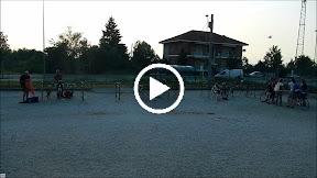 Video preparazione zona cambio