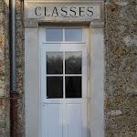 Mairie de Saint-Forget : mention Classes