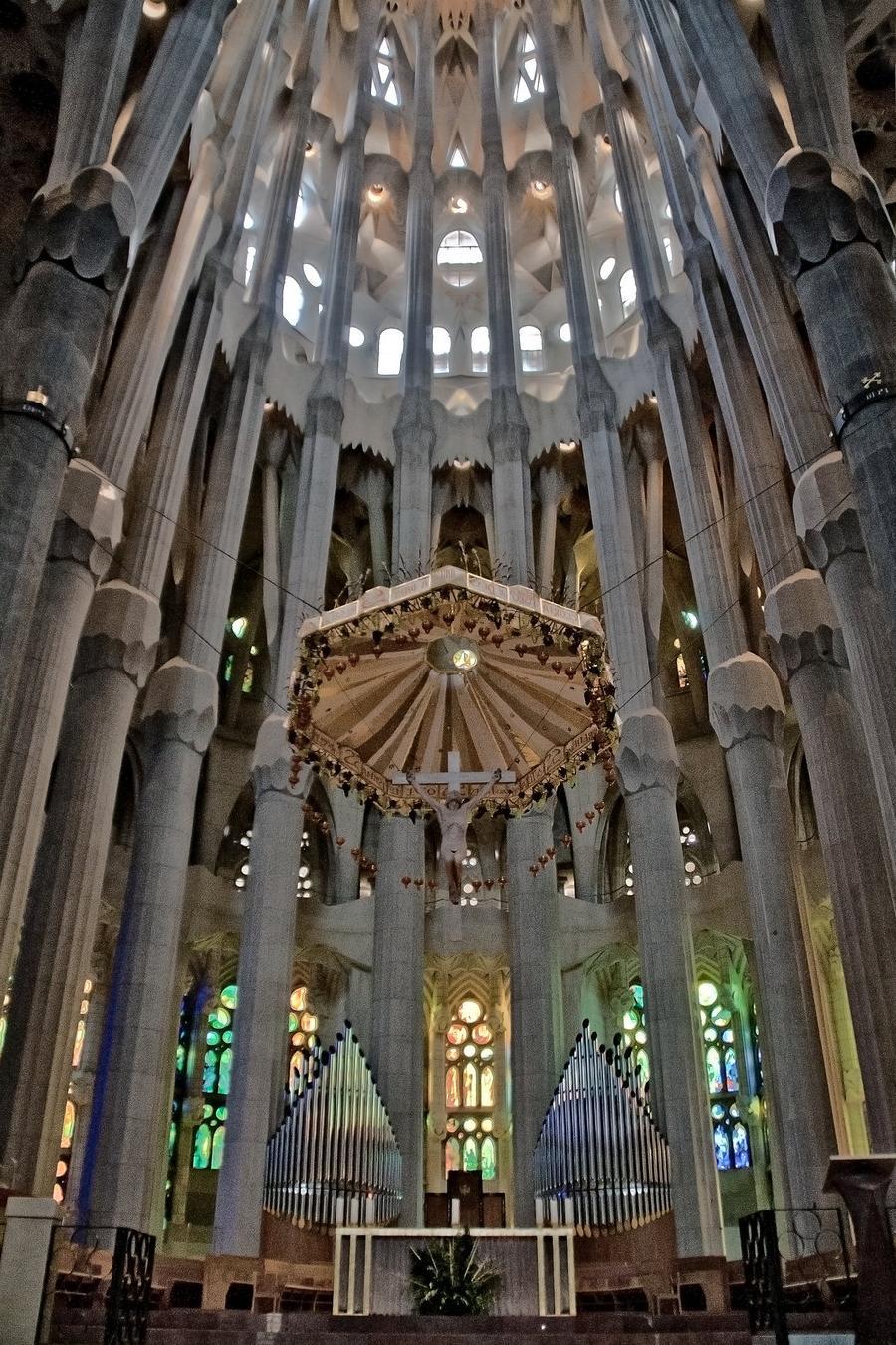 Familia - Barcelona by
