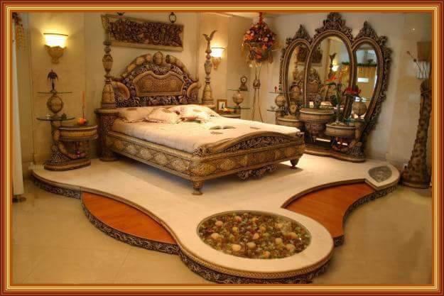 beautiful beds - Beutiful Bed